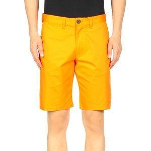 Armani Exchange Men's Cotton Shorts
